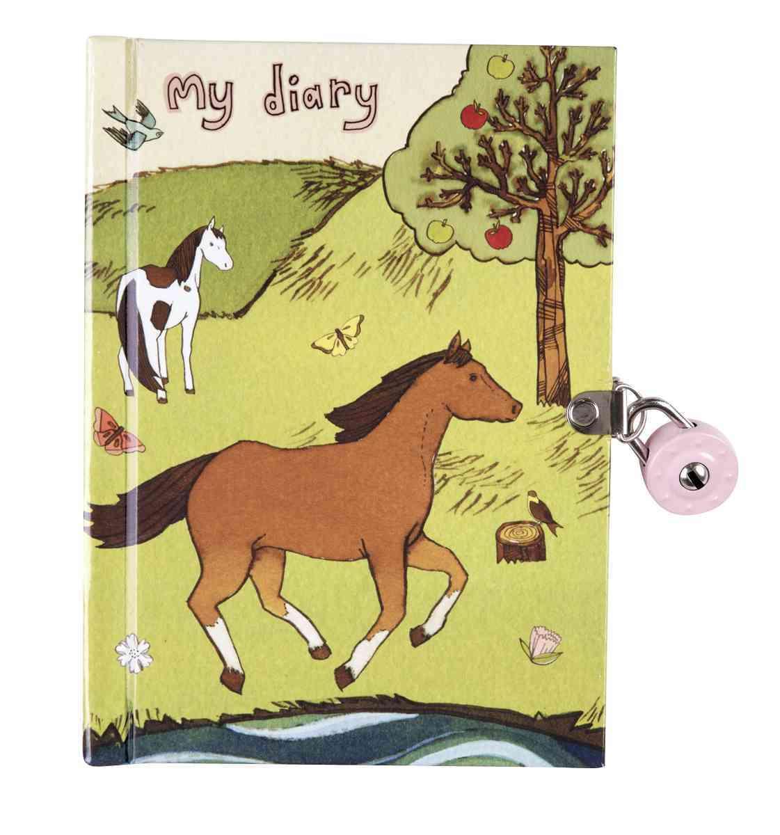 Horse Friends Diary By Corace, Jen (ILT)