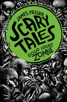 Good Night, Zombie By Preller, James/ Bruno, Iacopo (ILT)