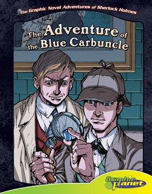 Adventure of the Blue Carbuncle By Goodwin, Vincent